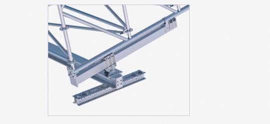 Multi-roof-keder-rail
